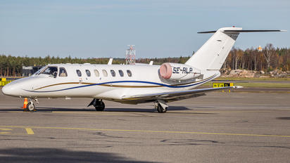 SE-RLP - Hummingbird Air Cessna 525B Citation CJ3