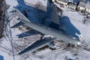17-46038 - USA - Air Force Boeing KC-46A Pegasus aircraft