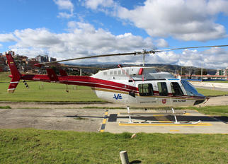 HK-5268 - AVE Bell 206L Longranger
