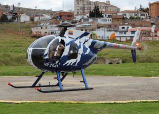 HK-2941 - SADI Colombia (Servicios Aereos de Ibague) MD Helicopters MD-500