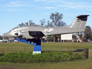A-563 - Argentina - Air Force FMA IA-58 Pucara