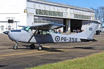PG-350 - Argentina - Air Force Cessna 182 Skylane (all models except RG)