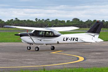 LV-IVQ - Private Cessna 172 RG Skyhawk / Cutlass