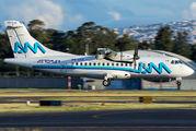 XA-UYK - Aeromar ATR 42 (all models) aircraft