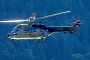 T-321 - Switzerland - Air Force Aerospatiale AS332 Super Puma aircraft