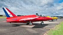 G-FRCE - Heritage Aircraft Folland Gnat (all models) aircraft