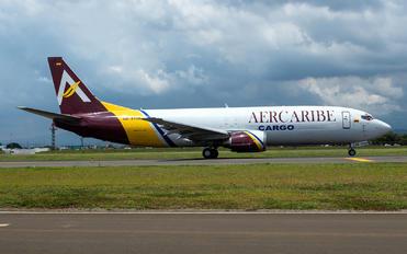 HK-5139 - Aer Caribe Boeing 737-400SF