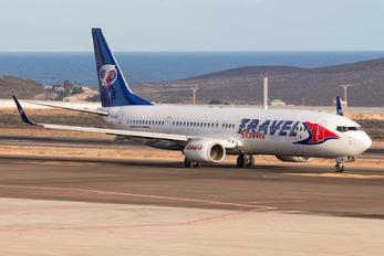 OK-TSM - Travel Service Boeing 737-900ER