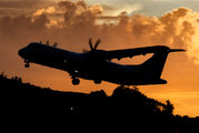 EC-MSK - Binter Canarias ATR 72 (all models) aircraft