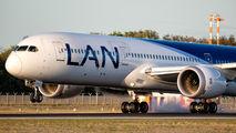 CC-BGI - LAN Airlines Boeing 787-9 Dreamliner aircraft