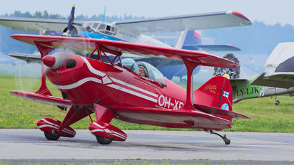 OH-XPA - Private Pitts S-1S Special