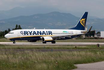 EI-EMO - Ryanair Boeing 737-800