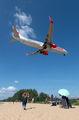 HS-LTH - Thai Lion Air Boeing 737-900ER aircraft
