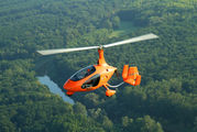 OK-RWC03 - Private AutoGyro Europe Cavalon aircraft