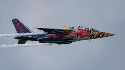 OE-FAS - Red Bull Dassault - Dornier Alpha Jet A