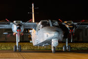 ZH001 - Royal Air Force Britten-Norman Defender AL.2 aircraft