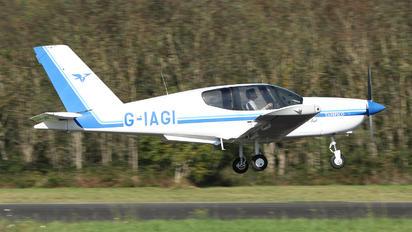G-IAGI - Private Socata TB9 Tampico