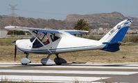 I-7697 - Private FlyItalia MD3 Rider aircraft