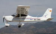 EC-GB8 - Private Tecnam P92 Echo Super aircraft