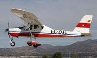 EC-ZQL - Private Tecnam P92 Echo S aircraft