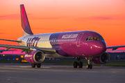 Wizz Air HA-LYM image