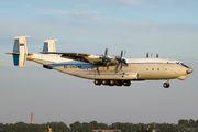 RA-09342 - Russia - Air Force Antonov An-22 aircraft