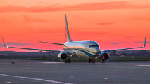 SP-ENZ - Enter Air Boeing 737-800 aircraft