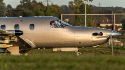 HB-FWZ - Pilatus Pilatus PC-12