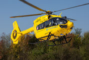 I-AHTD - Babcok M.C.S Italia Airbus Helicopters H145 aircraft