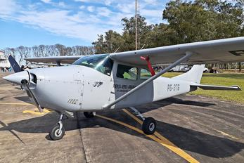 PG-376 - Argentina - Air Force Cessna 182 Skylane (all models except RG)