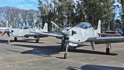 A-110 - Argentina - Air Force Embraer EMB-312 Tucano