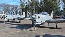 A-110 - Argentina - Air Force Embraer EMB-312 Tucano aircraft