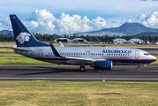 N997AM - Aeromexico Boeing 737-700 aircraft