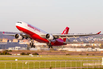 TC-AGF - Atlasglobal Airbus A330-200