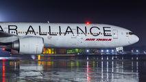 VT-ALJ - Air India Boeing 777-300ER aircraft