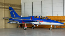 N139LL - Mayzus Jet Team Aero L-39C Albatros aircraft