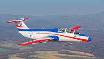 ES-XYB - Private Aero L-29 Delfín aircraft