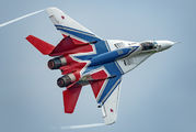 "RF-91933 - Russia - Air Force ""Strizhi"" Mikoyan-Gurevich MiG-29S aircraft"