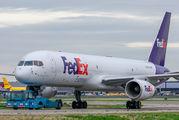 N912FD - FedEx Federal Express Boeing 757-200F aircraft