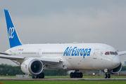 Air Europa EC-NBM image