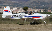 EC-XKO - Private Vans RV-9A aircraft