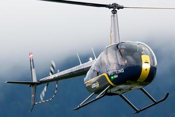 OE-XMO - Private Robinson R-44 RAVEN II
