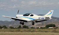 EC-XRC - Private JMB Aircraft VL3 aircraft