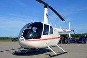 SP-MKF - Poland - Air Force Robinson R44 Astro / Raven aircraft