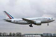 F-RADB - France - Government Airbus A310 aircraft