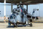 38 - Russia - Air Force Mil Mi-35M aircraft