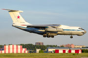 RF-76773 - Russia - Air Force Ilyushin Il-76 (all models) aircraft