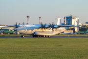 RA-09342 - Russia - Air Force Antonov An-22 aircraft