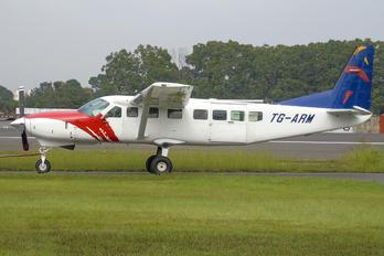 TG-ARM - Aero Ruta Maya Cessna 208 Caravan