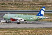 F-WWIP - Air Corsica Airbus A320 aircraft